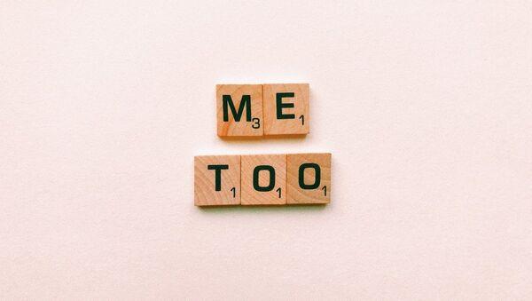 MeToo, la consigna que guió a los movimientos feministas de EEUU y otros países - Sputnik Mundo