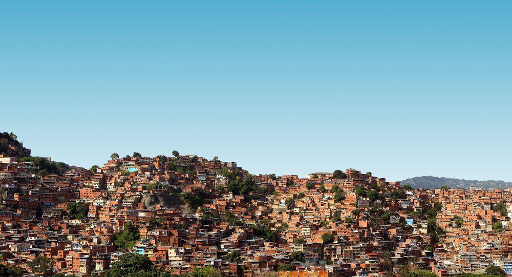 Venezuela (imagen referencial)