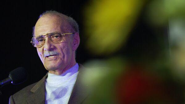 Gueorgui Danelia, director de cine soviético - Sputnik Mundo