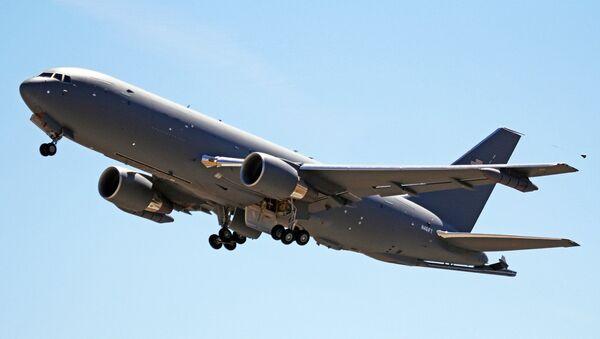 Un prototipo del KC-46A - Sputnik Mundo