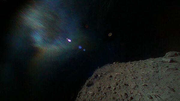 El asteroide Ryugu - Sputnik Mundo
