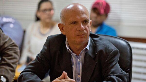Hugo Carvajal, el general venezolano - Sputnik Mundo
