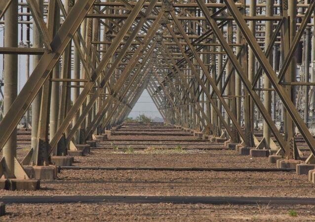 Una central hidroeléctrica (imagen referencial)
