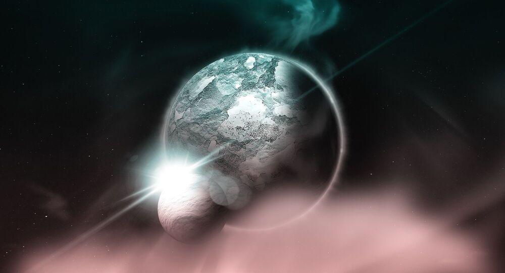 Venus, imagen ilustrativa