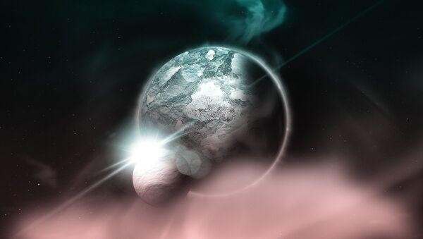 Venus, imagen ilustrativa - Sputnik Mundo