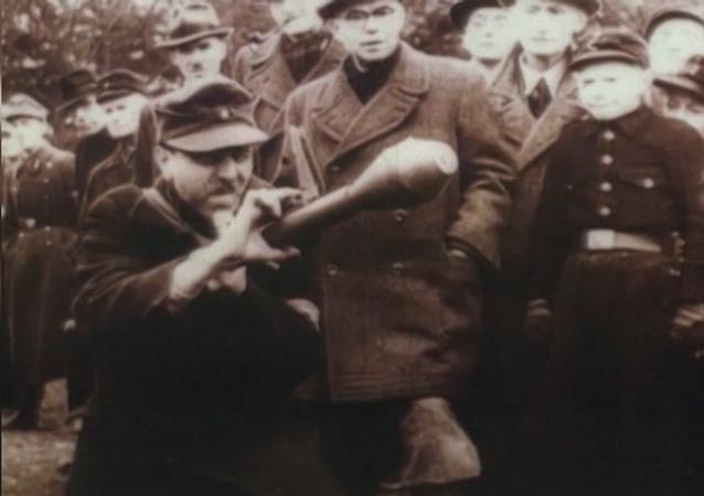 Se cumplen 74 años del comienzo de la batalla por Berlín durante la Gran Guerra Patria