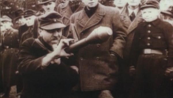 Se cumplen 74 años del comienzo de la batalla por Berlín durante la Gran Guerra Patria - Sputnik Mundo