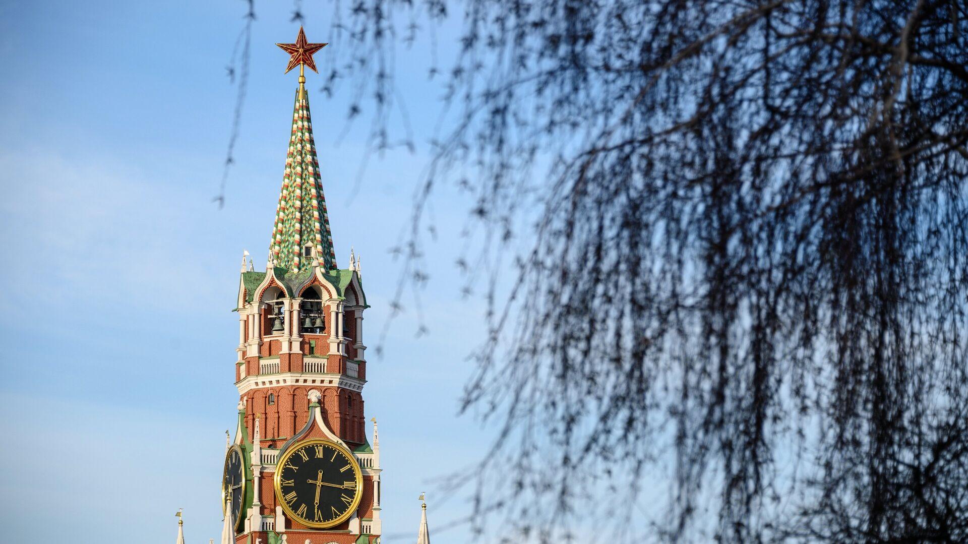 El Kremlin de Moscú - Sputnik Mundo, 1920, 31.05.2021