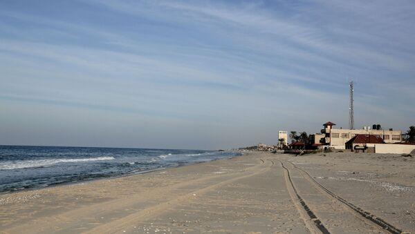La ciudad de El-Arish en la península de Sinaí (archivo) - Sputnik Mundo