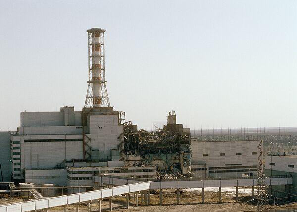Chernóbil: primeras horas y días después de la catástrofe - Sputnik Mundo