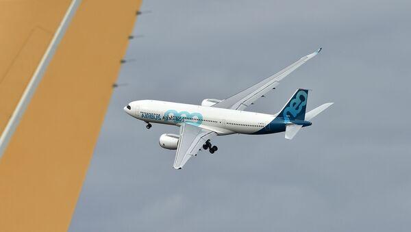 Airbus A330neo - Sputnik Mundo