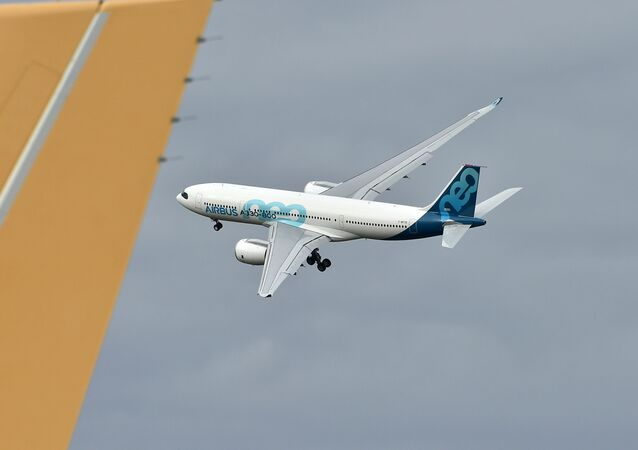 Airbus A330neo
