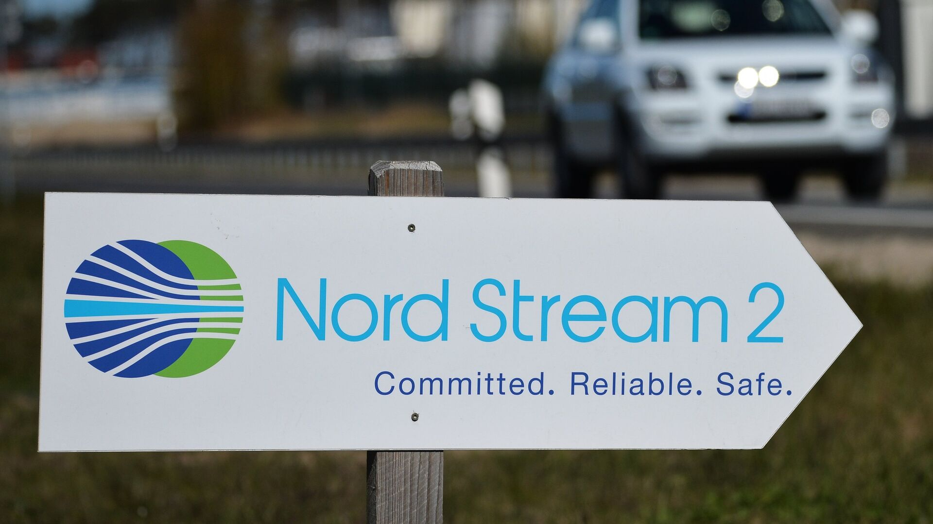 La construcción del gasoducto Nord Stream 2 en Alemania - Sputnik Mundo, 1920, 22.02.2021