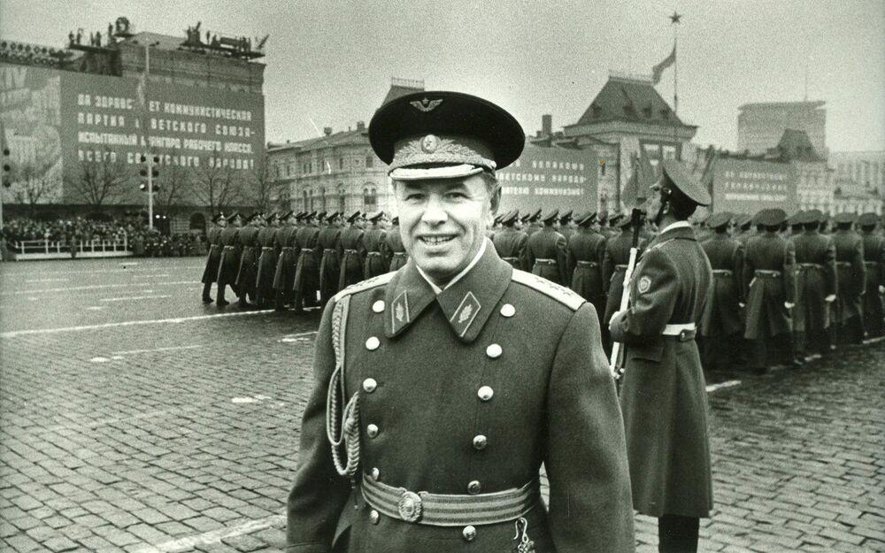 Las imágenes históricas de los generales de la Victoria