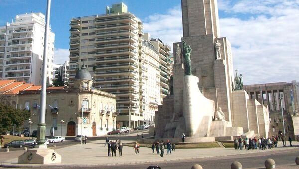 Rosario, Argentina - Sputnik Mundo