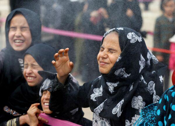 Así se vive el Ramadán, el mes sagrado de los musulmanes - Sputnik Mundo