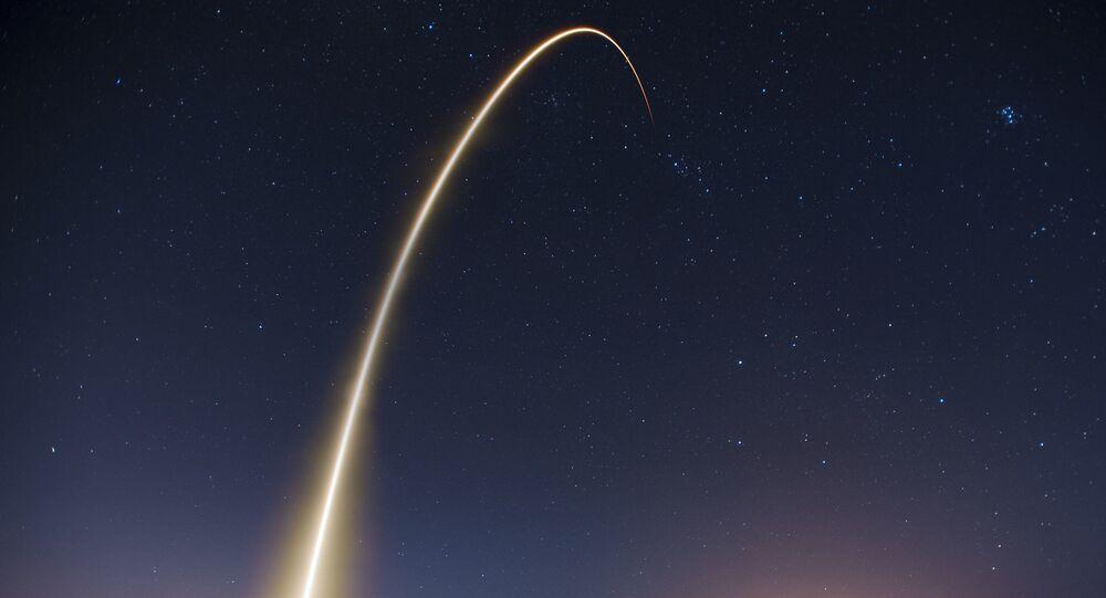 SpaceX: cómo ver en vivo el lanzamiento de la NASA