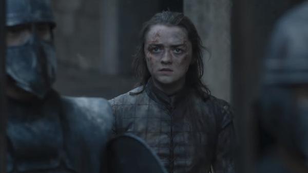 Arya Stark, personaje de Juego de tronos - Sputnik Mundo