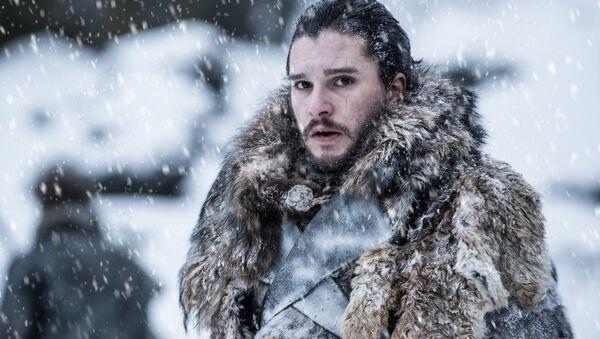 Jon Snow - Sputnik Mundo