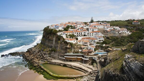 Un pueblo en Portugal - Sputnik Mundo