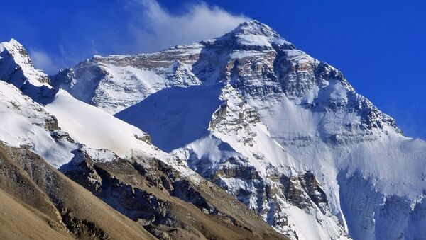 Everest - Sputnik Mundo