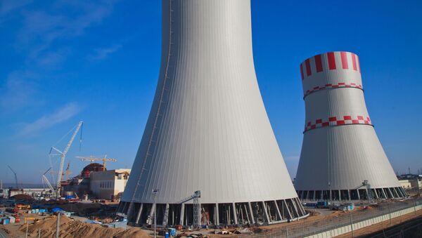 Нововоронежская АЭС - Sputnik Mundo