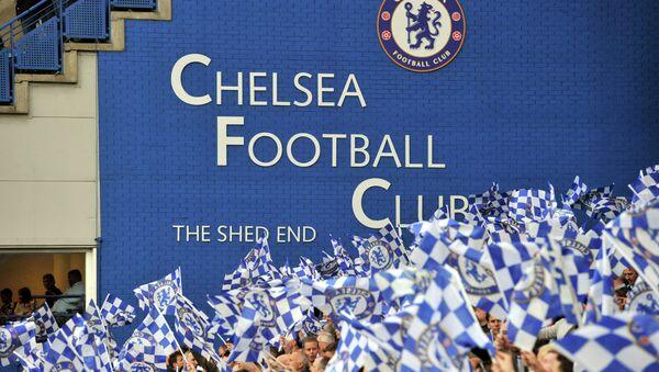 El club de fútbol Chelsea - Sputnik Mundo