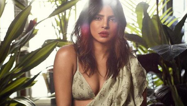 Priyanka Chopra, famosa actriz y modelo de la India - Sputnik Mundo