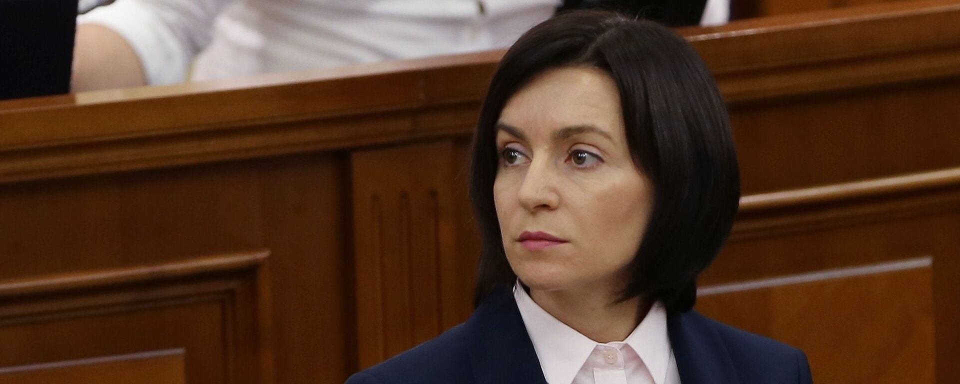 Maia Sandu, presidenta electa de Moldavia - Sputnik Mundo, 1920, 28.04.2021