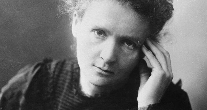 Marie Curie, dos veces ganadora del Premio Nobel