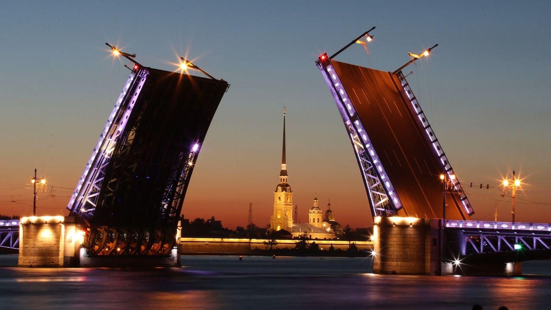 San Petersburgo recibió el premio 'Ciudad Destino Líder de Europa' en los World Travel Awards 2019 - Sputnik Mundo, 1920, 19.07.2021
