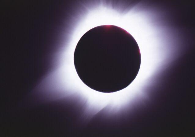 Un eclipse (archivo)