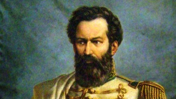 Martín Manuel de Güemes, prócer de la independencia de la Argentina - Sputnik Mundo