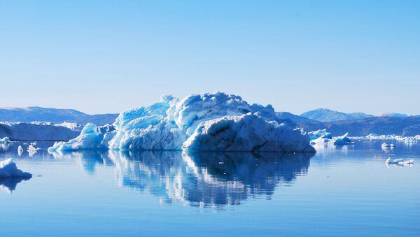 Groenlandia, foto de archivo - Sputnik Mundo