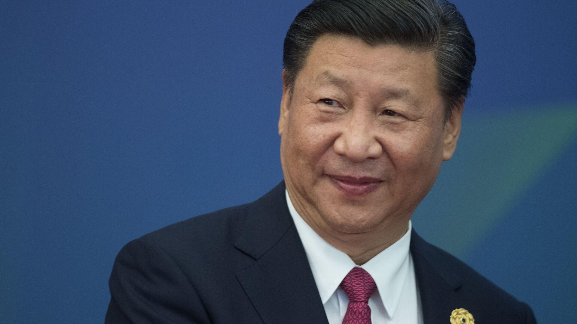 Xi Jinping, presidente de China - Sputnik Mundo, 1920, 30.04.2021