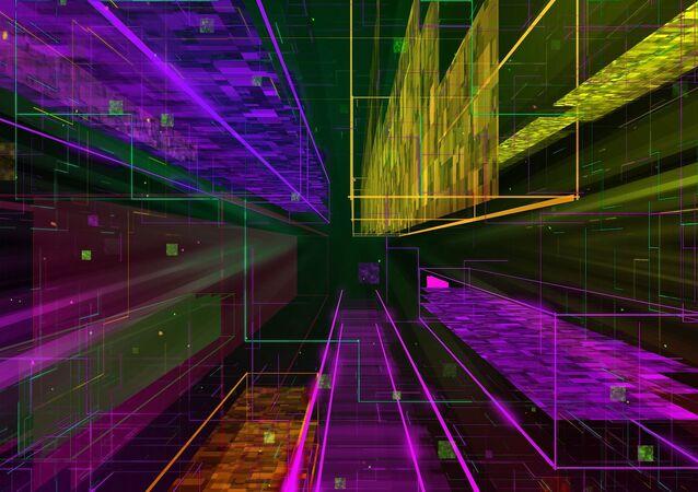 Datos digitales (imagen referencial)