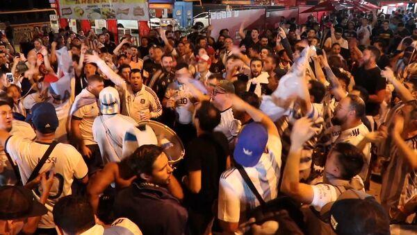 Los argentinos denuncian precios exorbitantes para la Copa América - Sputnik Mundo