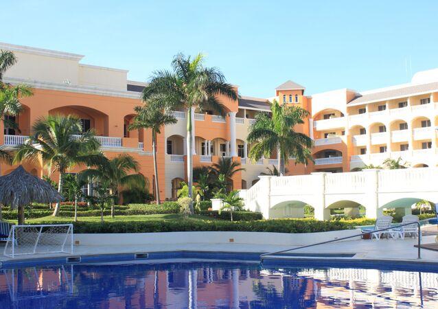 Un hotel Iberostar