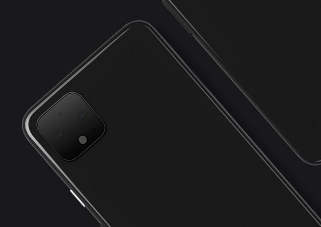 El Pixel 4 de Google