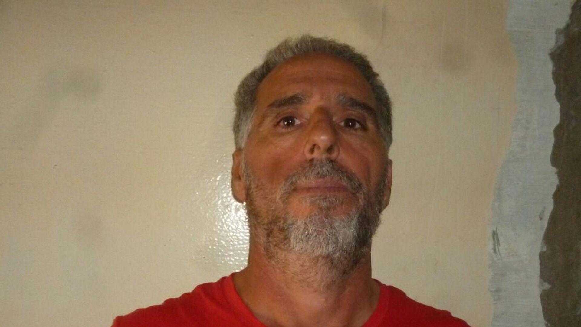 El italiano Rocco Morabito, prófugo de la Justicia italiana y fugado de una cárcel en Uruguay - Sputnik Mundo, 1920, 25.05.2021