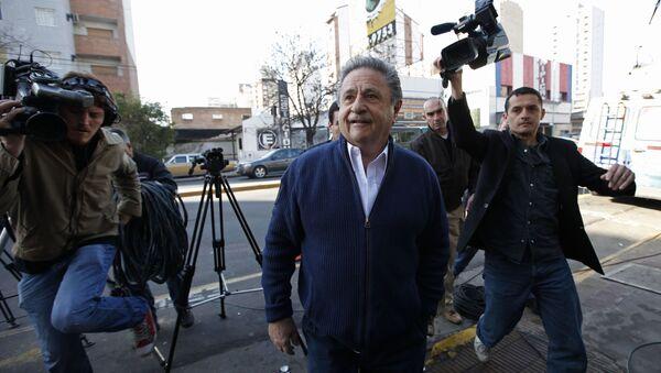 Eduardo Duhalde, expresidente de Argentina - Sputnik Mundo