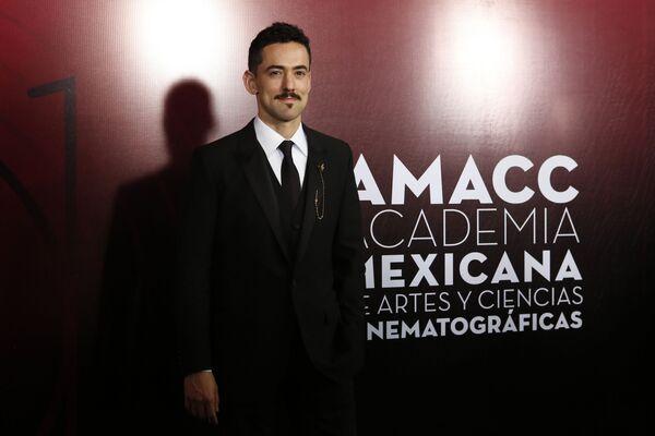 Lo mejor del cine mexicano: la 61ª edición de los premios Ariel  - Sputnik Mundo