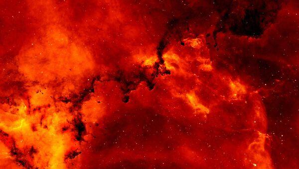 Explosión (imagen referencial) - Sputnik Mundo