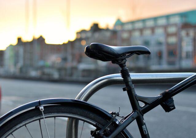Una bicileta (imagen referencial)