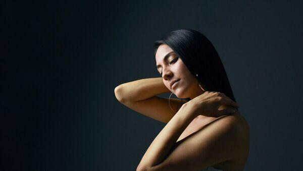 Mujer latinoamericana (imagen referencial) - Sputnik Mundo