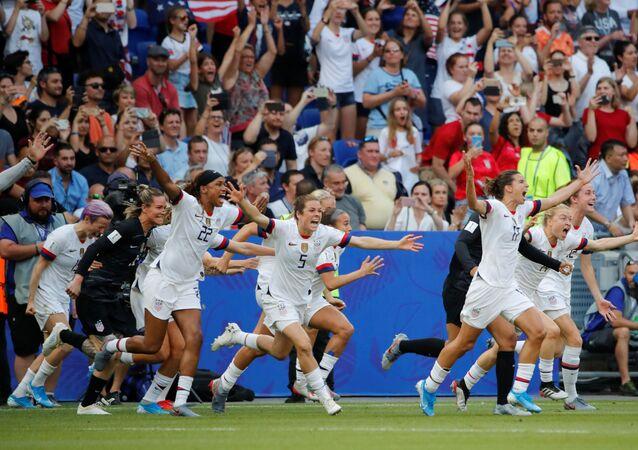 Fútbol femenino (imagen referencial)