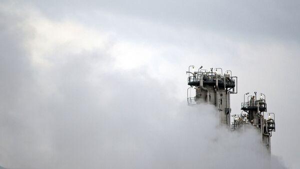 Planta nuclear de Arak - Sputnik Mundo