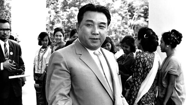 Kim Il-sung: Sol de la Nación y el líder favorito de los norcoreanos - Sputnik Mundo