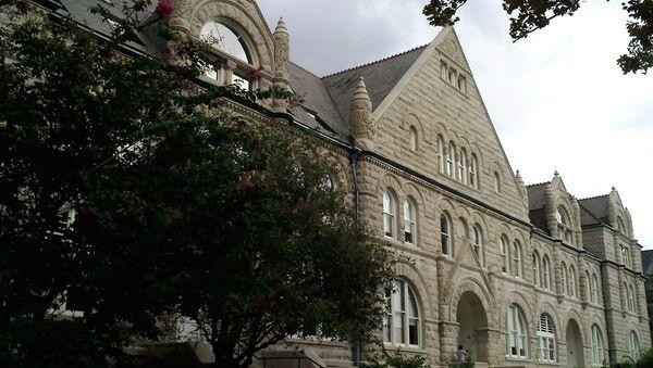 La Universidad de Tulane - Sputnik Mundo