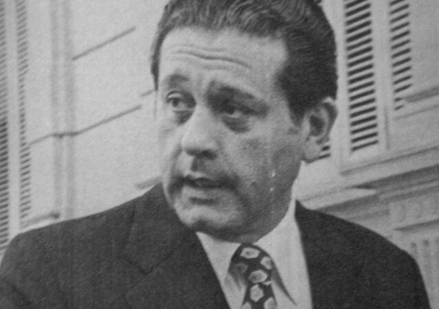 René Favaloro, el gran médico argentino